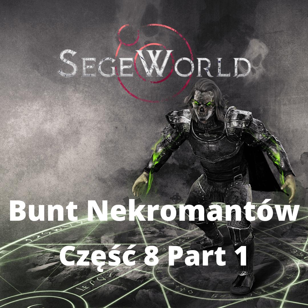 Heroes: Bunt Nekromantów – Część 8 Part 1 - obraz wyróżniający