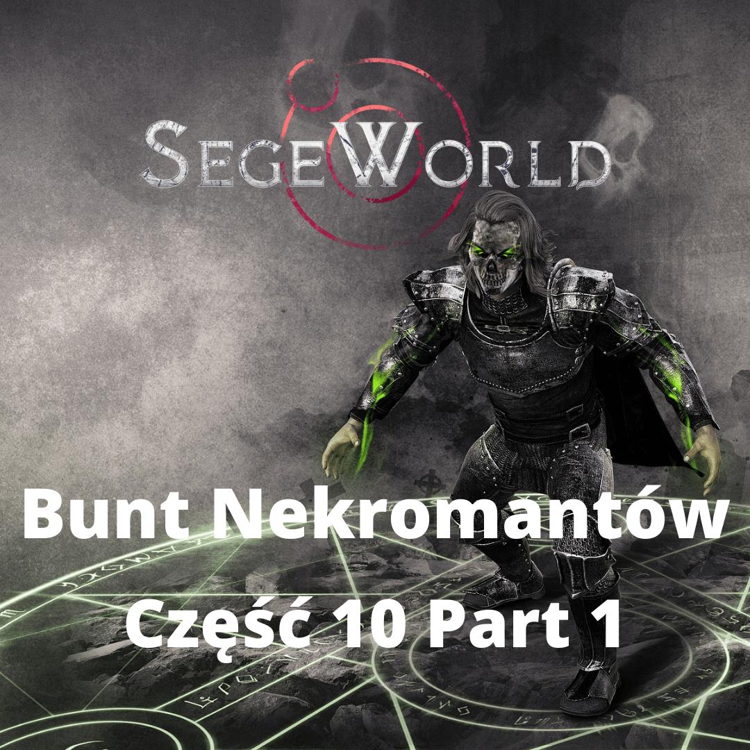 Heroes: Bunt Nekromantów – Część 10 Part 1